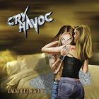 CRY HAVOC-CAUGHT IN A LIE (UK IMPORT) CD NEW