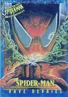 5 Amazing Spider-Man Trading Card Sets 25