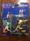 Starting Lineup RARE San Francisco Giants GLENALLEN HILL Figure Kenner