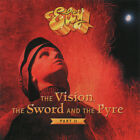 CD - Eloy - The Vision,The Sword And The Pyre (Part II) - (PROG) - 2019