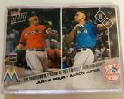 2017 Topps Now Baseball Loyalty Program Cards - Card of the Month Gallery 55
