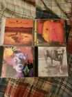Metal Alice in chains dirt facelift jar of flies s/t 1995 cd lot Layne Staley