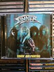 SINNER / Comin' Out Fighting  CD