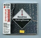 Rolling Stones/Sexdrive (3 Versions) + 1 (Japan/Sealed/Rare 5