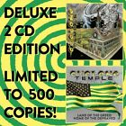 Cyclone Temple - I Hate Therefore Am Land Of The Greed U.S. Slash Limited 2Cd