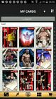 2020 Topps Now WWE Wrestling Cards - Countdown to WrestleMania 18
