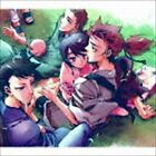 Peace Maker Iron Drama Cd Box Limited Time Edition