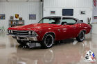 1969 Chevrolet Chevelle 1969 Chevrolet Chevelle SS 572 Custom. Must See. Free Enclosed Shipping!