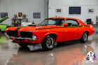1970 Mercury Cougar 1970 Mercury Cougar Eliminator Boss. One of the best! Free Enclosed Shipping!