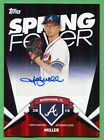 2015 Topps Spring Fever Baseball Cards 34