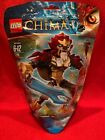2014 Topps Lego Legends of Chima Stickers 12