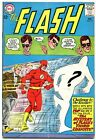 The Crimson Comet! Ultimate Guide to Collecting The Flash 34