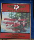 BIG WINGS TEXACO TOY ERTL THE DUCK COMMUTER AIRPLANE PLANE