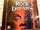 ROCK DREAMS time life 2 cd mix tape hair metal 80's vintage rare out-of-print