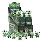 Funko Five Nights At Freddy's MYSTERY MINIS Series 1 (Case of 12) Glow-In-The...