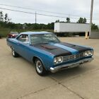 1969 Plymouth Road Runner 1969 Plymouth Roadrunner Power Steeringand Brakes 1968 1970 Cuda Nova Chevelle