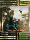 SONATA ARCTICA / Songs Of Silence Live In Tokyo CD IMPORT  2002 New Sealed