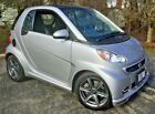 2013 Smart Fortwo Passion Brabus for $6500 dollars