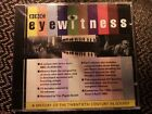 BBC Eyewitness 1900-2000 A History Of The 20th Century In Sound Brand New Sealed
