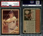 Roger Maris Cards and Autographed Memorabilia Guide 16