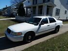 2008 Ford Crown Victoria Police for $6500 dollars