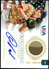 2012 Panini Elite Extra Edition Baseball 18U National Team Autographs Guide 25