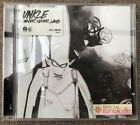 Unkle - Never Never Land - Special Edition CD Album -  MWU001CD - 2003