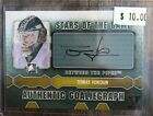 2012-13 In the Game Between the Pipes Hockey Cards 11