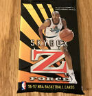 1996-97 Skybox Z- Force Basketball HOBBY 1 pack lot Never Searched Jordan Bryant