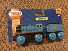 BRAND NEW SEALED - EDWARD Wooden Train from Thomas and Friends Wood Fisher Price