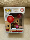 Funko Pop Christopher Robin Vinyl Figures 11