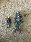 RARE HALO ACTION FIGURES didact and cheif