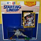 1990 GARY SHEFFIELD sole Milwaukee Brewers NM+ *FREE s/h* Rookie Starting Lineup