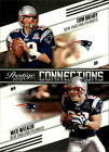 Wes Welker Cards and Autographed Memorabilia Guide 6