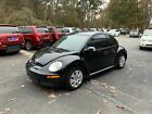 2008 Volkswagen New Beetle Volkswagen for $4900 dollars