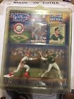 1999 Starting Lineup Classic Doubles Mark Mcgwire