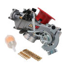 37mm FCR Carb Carburetor Kits Motorcycle Replacement for 250cc 450cc Engine