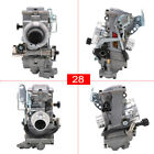 28mm FCR Carburetor Carb FCR28 for 110cc 150cc Motorcycle Dirt Bike Street Bike