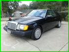 1990 Mercedes-Benz 300-Series MERCEDES 300 below $2700 dollars