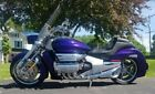 2004 Honda NRX1800 (Rune)  pectacular 2004 Honda NRX1800 Valkyrie Rune with TONS of extras! LOW MILEAGE!!!