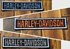 Patch Iron On Harley Davidson Logo Motorcycle Logo Letters Applique
