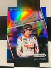 2018 Panini Prizm Racing NASCAR Cards 7