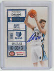 Marc Gasol Rookie Card Guide and Checklist 15