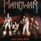 Manowar - Into Glory Ride (2009 Magic Circle Music) [Heavy Metal/Power Metal]