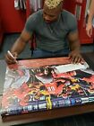 Yasiel Puig Signs Exclusive Autograph Deal with Topps 16