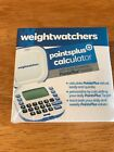 Brand New Weight Watchers Points Plus Calculator Sealed