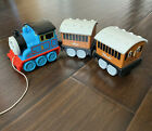 Tomy Thomas and Friends Toy Trains with Annie and Clarabel