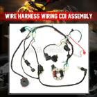 50cc 125cc Cdi Wire Harness Stator Assembly Wiring 5 Pin For Atv Electric Quad