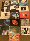 PETER GABRIEL ULTIMATE 15 CD & MAGAZINE COLLECTION