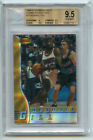 Kendall Gill 1996-97 Bowman's Best Atomic Refractors BGS 9.5 ABC901